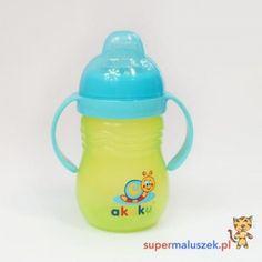 Kubek z miękkim ustnikiem #dziecko #butelka #kubek #karmienie #baby #bottle #cup #feeding #food #milk