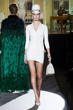 MMD FW 2014/15 – DSquared2. See all fashion show on: http://www.bmmag.it/sfilate/mmd-fw-201415-dsquared2/ #fall #winter #FW #catwalk #fashionshow #womansfashion #woman #fashion #style #look #collection #MMDFW #dsquared2 @DSQUARED2