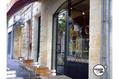 THE Brunch!!!!  Pain & Cie Rue des Remparts à Bordeaux (près de la mairie) 05 56 44 98 22  Ouvert tous les jours de 8h à 19h Petit déjeuner jusqu'à midi, brunch le samedi et le dimanche Déjeuner jusqu'à 16h