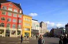 Marktplatz Halle