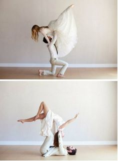 Yoga engagement photos---yes, but with ballet poses ; Hobby Photography, Love Photography, Wedding Photography, Engagement Inspiration, Wedding Photo Inspiration, Wedding Pics, Wedding Couples, Wedding Ideas, Engagement Couple