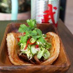 New Opening: Madam Woo Takapuna - Josh Emett brings his praised Queenstown Malaysian hawker food influenced eatery to Auckland.