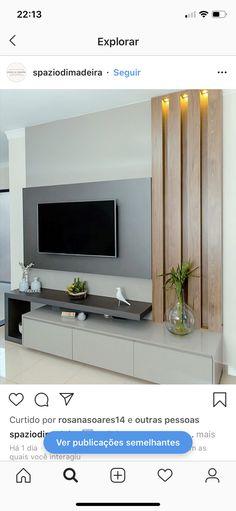 Living Room Partition Design, Living Room Tv Unit Designs, Room Partition Designs, Living Room Wall Units, Tv Wall Design, Modern Tv Room, Modern Tv Wall Units, Living Room Modern, Home Living Room