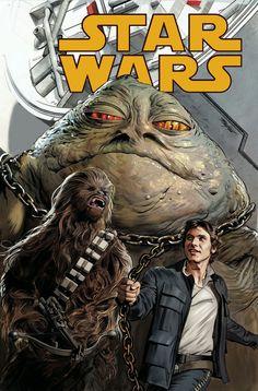 Star Wars by Mike Mayhew