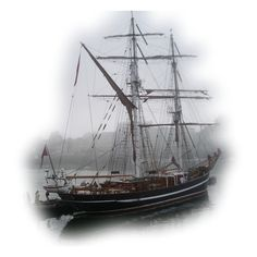 TUBES BATEAUX ❤ liked on Polyvore featuring ships, boats, pirate, tubes and transport