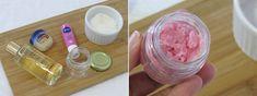 Como fazer esfoliante labial e deixar os lábios lindos | Tallita Lisboa Blog. esfoliante para labios. como fazer esfoliante caseiro. diy esfoliante. esfoliante labial. lip scrub