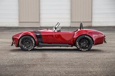 Modern Muscle Cars, Muscle Cars For Sale, Factory Five, 427 Cobra, Kit Cars, Used Cars, Antique Cars, Classic Cars, Glossy Lips