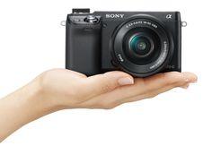 Sony NEX-6 http://www.xataka.com/p/96135