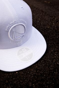 e09a6c47b38 Get the freshest summer style with the New Era All White Collection