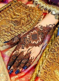 Kashee's Mehndi Designs, Mehndi Designs For Girls, Stylish Mehndi Designs, Mehndi Designs For Fingers, Mehndi Design Photos, Wedding Mehndi Designs, Beautiful Henna Designs, Kashees Mehndi, Mehndi Style