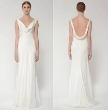 Carolyn Bessette Wedding Dress _Wedding Dresses_dressesss