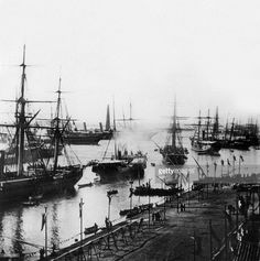 Opening of Suez Canal 1869