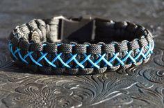 La pulsera de Links de diamante con un negro o el color