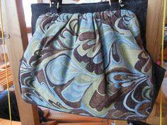 offhand designs knitting bag