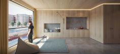 JONAS - micro apartment