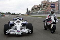 BMW F1 & SBK
