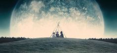 The 70 Most Beautiful Cinematic Shots in Movie History - BlazePress - Melancholia (2011)