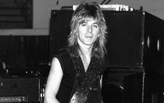 Randy Rhoads: Thirty years ago today, a tragic accident took the life of a legendary guitarist
