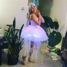 DIY Jellyfish Halloween Costume Idea Source by limolilli Related posts: Make jellyfish costume yourself Make pirate costume yourself Homemade Porcupine Costumes….these are the BEST DIY Halloween Costume Ideas fo… Make Medusa costume yourself