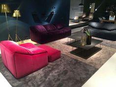 Timeless Design: Plumy Sofa by Annie Hiéronimus for Ligne Roset Ligne Roset, Inspiration Design, Furniture Inspiration, Timeless Design, Modern Design, Modern Furniture, Furniture Design, Sofa Design, Sofas