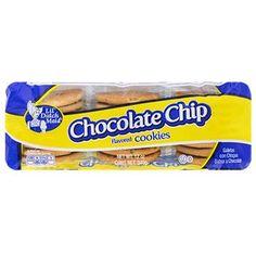 Lil' Dutch Maid Chocolate Chip Cookies, 12 oz.