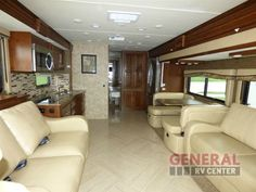 New 2017 Coachmen RV Sportscoach Cross Country RD 404RB Motor Home Class A - Diesel at General RV   Huntley, IL   #133784