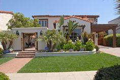 San Diego Vacation Rental - Spanish Hacienda   All Star Vacation Homes