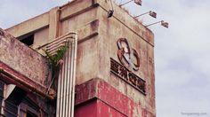 ATV's Abandoned Haunted TV Studios in Ho Chung // Hong Wrong Hong Kong Expat Blog