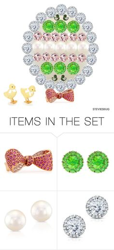 """""""Egg II"""" by steviesbug ❤ liked on Polyvore featuring art"""