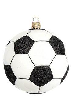 Soccer Ball Ornament | Nordstrom