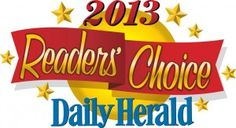 Cantigny Golf Wins Daily Herald Readers Choice