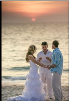 Vow renewal in Thailand