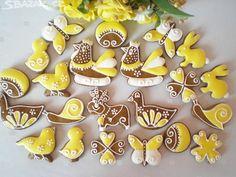Velikonoční perníčky - obrázek číslo 7