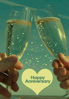 Cheers Happy Anniversary marriage marriage quotes anniversary wedding anniversary happy anniversary happy anniversary quotes anniversary quotes for friends anniversary quotes for family<br> Anniversary Quotes For Friends, Marriage Anniversary Quotes, Happy Wedding Anniversary Wishes, Anniversary Greetings, Anniversary Funny, Anniversary Pictures, Happy Aniversary, Happy Wishes, Happy Birthday Quotes