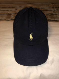 bf061fd4b56 Ralph Lauren Polo Hat Adjustable  fashion  clothing  shoes  accessories   mensaccessories  hats (ebay link)