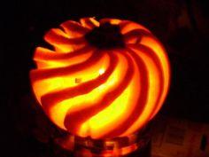 25 Mind-Blowing Halloween Pumpkins