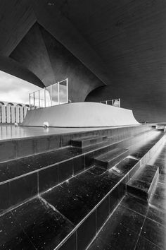 Concha Acústica de Brasília pelas lentes de Gonzalo Viramonte,© Gonzalo Viramonte