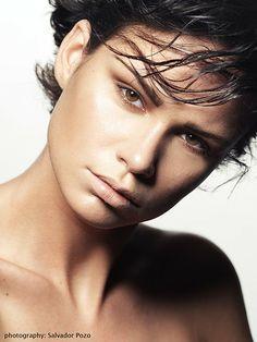 Hair & make-up by Visagie-Marlou www.visagie-marlou.nl