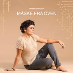 MÅSKE FRA OVEN - Isager Shop DK