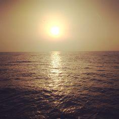 Sunrise ! Good morning