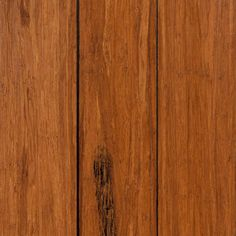 $2.69/sf Eco Forest Patina Hand Scraped Solid Stranded Bamboo - 1/2in. x 5in. - 100095306 | Floor and Decor