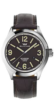 ::: Glycine Watch ::: Bienne 1914 ::: Swiss Made :::