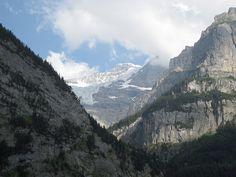 Lauterbrunnen in Jungfrau region, Switzerland | Flickr - Photo Sharing!