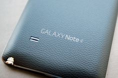 18 essential tips and tricks for getting started with your Samsung Galaxy Note 4  Your new phablet device comes chock full of neat features. Here's some of our favorites.