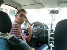 la route de tunisie