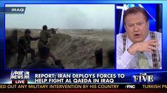Dana Perino, Bob Beckel snap at each other on Iraq