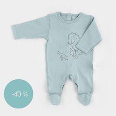 Image 1 du produit Pyjama molleton hérisson