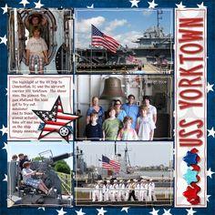 Yorktown R - Scrapbook.com