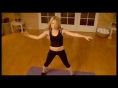 Tracy Anderson. Arms. Похудение рук. Тренировка от Трейси Андерсон - YouTube
