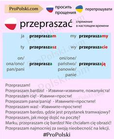 Learn Polish, Polish Language, Poland Travel, My Passion, Languages, Study, Polish, Language, Studying